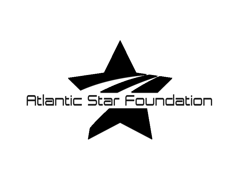 Atlantic Star Foundation BW