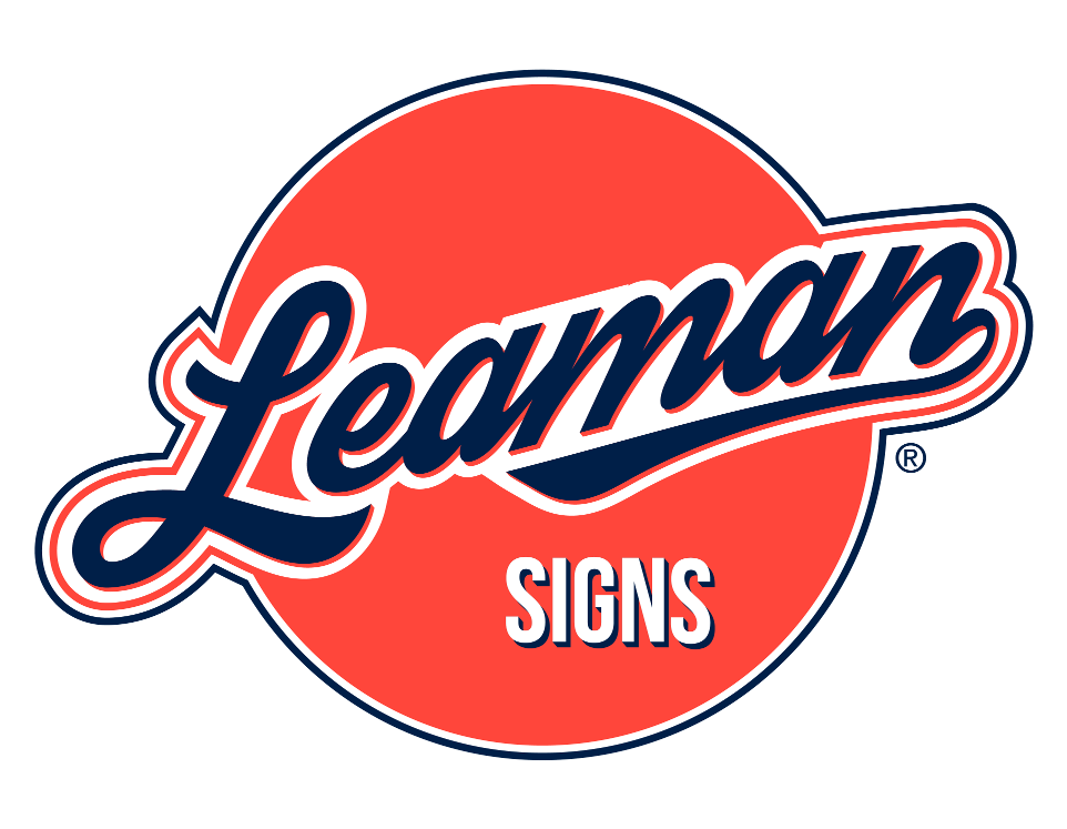 Leaman Signs